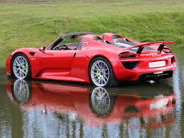 red porsche 918 current inventory tom hartley