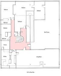 the building villa savoye le corbusier