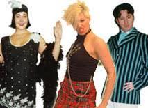 fancy dress costume hire escapade escapade uk