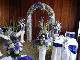 simple wedding decoration themes simple wedding ceremony