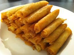 cuisine alg駻ienne cigares aux amandes et au miel cuisine algerienne