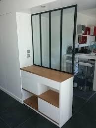 s駱arer la cuisine du salon meuble pour separer cuisine salon meuble cuisine chez ikea cube pour
