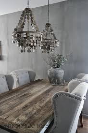 grey dining room ideas dining room table table ideas pinterest gray dining chairs