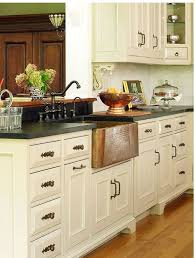 Cheap Copper Kitchen Sinks by Best 25 Apron Front Sink Ideas On Pinterest Apron Sink Apron