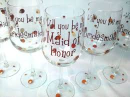 Cute Will You Be My Bridesmaid Ideas Picture Of Creative Be My Bridesmaid Ideas