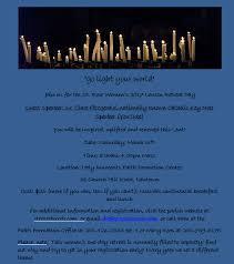 Go Light Your World Women U0027s Retreat March 11 2017 St Rose Of Lima Roman Catholic