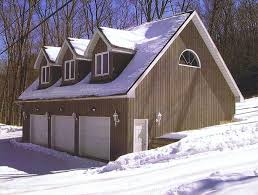 hillside garage plans trippel garasje med leilighet sveitserhus barn