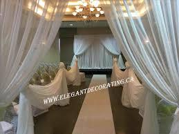 wedding backdrop brisbane styling indoor wedding ceremony arch brisbane decorators circular