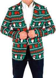 christmas suit men s santa equality christmas suit coat festified