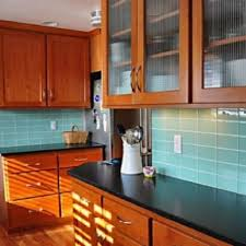 Green Subway Tile Backsplash Transitional 97 Best Kitchen Images On Pinterest Kitchens Sweet Home And