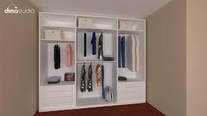 attrezzare cabina armadio cabina armadio tutti i modi per arredarla dimastudio