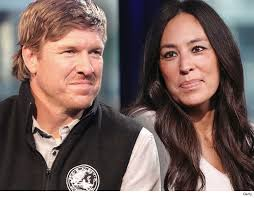 fixer upper u0027 stars chip and joanna gaines will end show after 5th