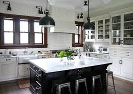 Farmhouse Pendant Lighting Kitchen Industrial Pendant Lights Kitchen Eclectic With Bachelor Pad Black