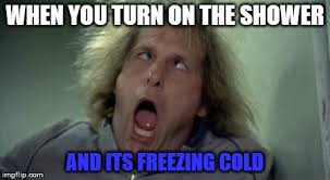 Freezing Cold Meme - scary harry meme imgflip