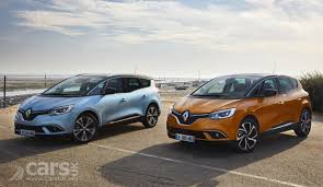 renault scenic 2017 new renault scenic u0026 grand scenic on sale in the uk from 21 445