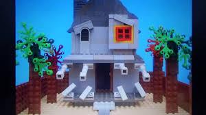 monster house com lego monster house blast cory media adventures s2 e5 youtube