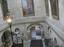 entry vestibule entry vestibule of the mansion picture of castle howard york