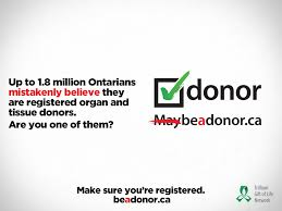 How To Check If You by Organ Donation How To Check If You U0027re Registered