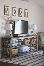 tv console cabinet design furniture home decor