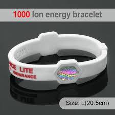 bracelet energy power images Bio elements energy silicone ion balance wristband power therapy jpg