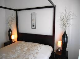 chambre japonais chambre japonaise deco