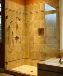 Glass Showers Doors Frameless Glass Shower Doors Lorton Va Advanced Glass Expert