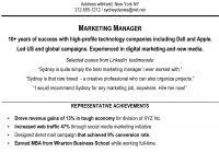 Profile Summary Example For Resume by Great Job Resumes Part 5