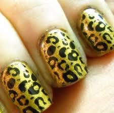32 animal print nails designs nails in pics