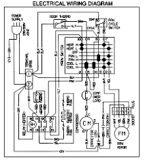 heat pump wiring diagram schematic efcaviation com