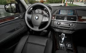 Bmw X5 Interior - 2012 bmw x5 xdrive35i premium editors u0027 notebook automobile