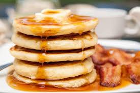 astuces cuisine rapide pancakes la recette rapide