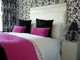 Pink And Black Bedrooms Pink And Black Bedrooms 5 Widescreen Wallpaper Hdblackwallpaper Com