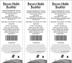 Barnes And Nobles Membership Support Read On Tucson At Barnes U0026 Noble Bookfair Family Support