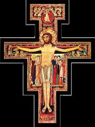 san damiano crucifix second marketplace st francis of san damiano cross