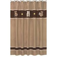 Chocolate Brown Shower Curtain Shower Curtain Bath Accessoroies Blanket Warehouse