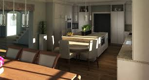 the power of sketchup with kitchen design gallery sketchup