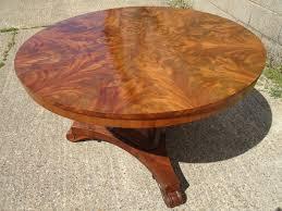 antique round dining table antique furniture warehouse antique round dining table stunning