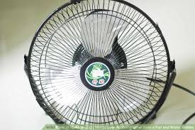 fans that work like ac how to make an easy homemade air conditioner from a fan and water