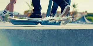 lexus hover youtube carnichiwa lexus hoverboard revealed in spain u2013 world u0027s first