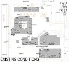 high school floor plans pdf fitzroy high school masterplan