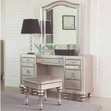 Bedroom Vanity Sets With Lighted Mirror Fascinating Bedroom Vanity Sets With Lighted Mirror And Foxy
