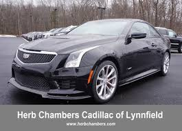 cadillac ats offers current specials view our special offers at herb chambers