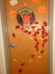 pumpkin door decoration classroom door decorations for fall new on luxury diy decorating