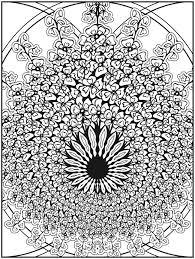 fractal coloring free download