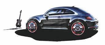 volkswagen bug 2016 black 2012 volkswagen beetle fender conceptcarz com