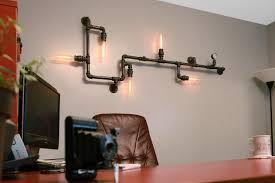 steunk home decor ideas savvy handmade industrial decor ideas you can diy for your home