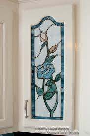 Stained Glass Kitchen Cabinet Doors by Boehm Stained Glass Blog Kitchen Cabinet Panel Replacements