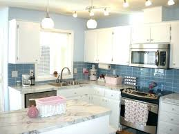 kitchen color ideas blue kitchen walls with brown cabinets color ideas for kitchen