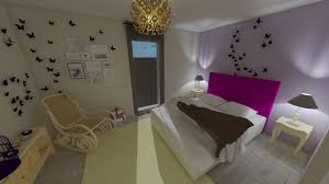 et decoration chambre chambre parentale une décoration tout en douceur et volupté