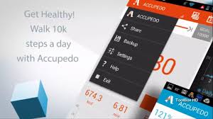 pedometer app for android 4 best pedometer apps for android to track your walk